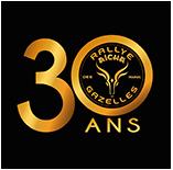 Rallye Aïcha des Gazelles 2021 Logo